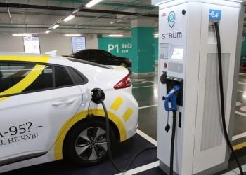 Xe điện tiết kiệm hơn 60% so với ô tô truyền thống