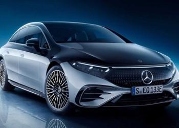 Vì sao Mercedes-Benz EQS được cho là xe điện tốt nhất thế giới?