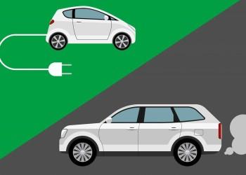 Vì sao ôtô điện tăng tốc vượt trội so với xe xăng?