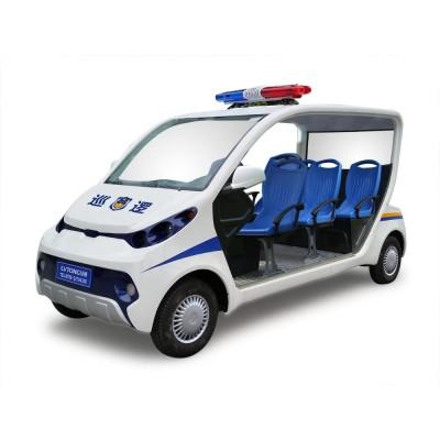 Xe điện tuần tra 6 chỗ, model LT-S6.PAC