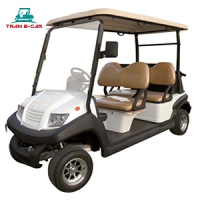 Xe Điện Sân golf Eagle - EG204AK