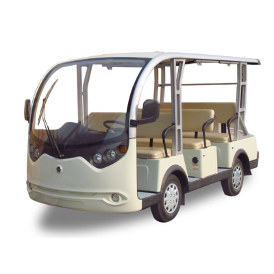 xe buýt điện model lt-s8