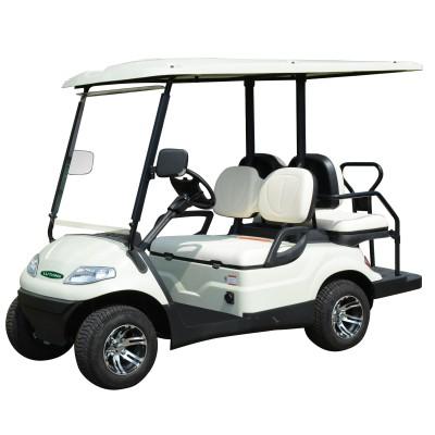 xe golf điện model lt-a627.2+2