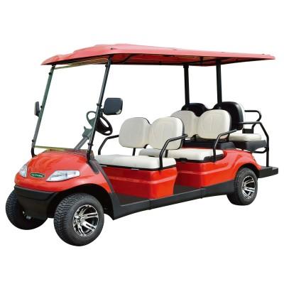 xe golf điện model lt-a627.4+2