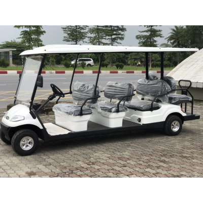 xe golf điện model lt-a627.6+2