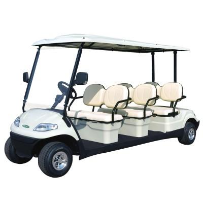xe golf điện model lt-a627.6