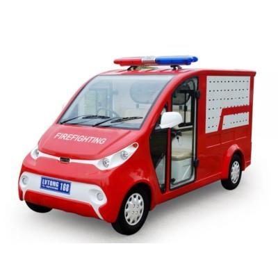Xe điện chữa cháy, Model LT-S2.XF