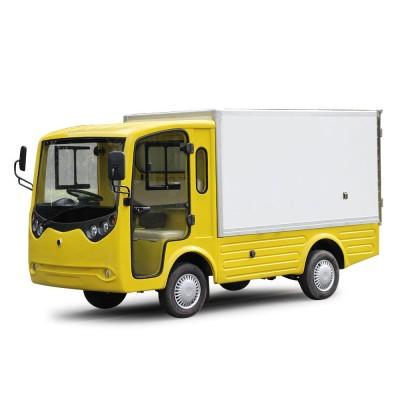 Xe tải điện 1.000 kg, Model LT-S2.B.HX