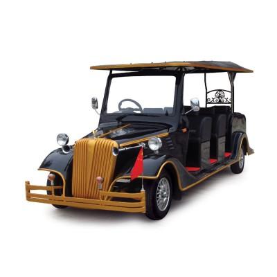 xe điện kiểu dáng cổ model lt-s8.fa