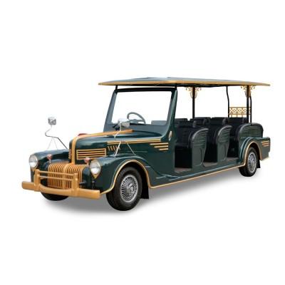 xe điện kiểu dáng cổ model lt-s11.fc