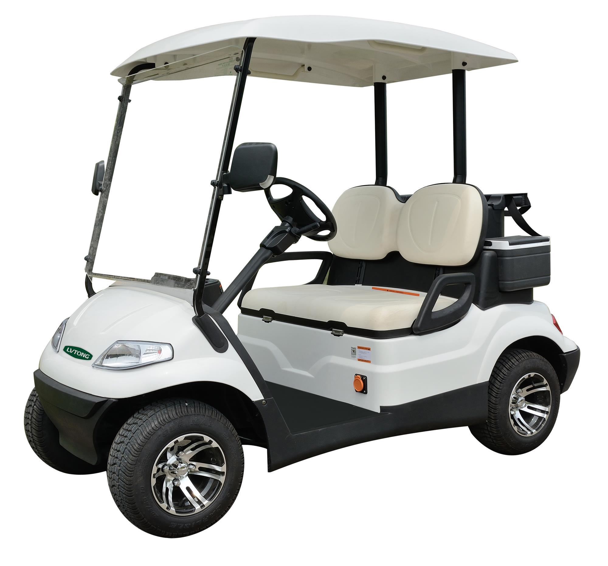 xe golf điện model lt-a627.2