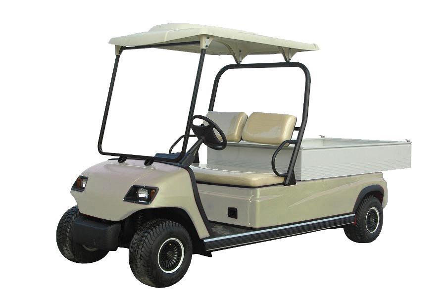Xe điện chở hàng hóa, hành lý, model LT-A2.H8