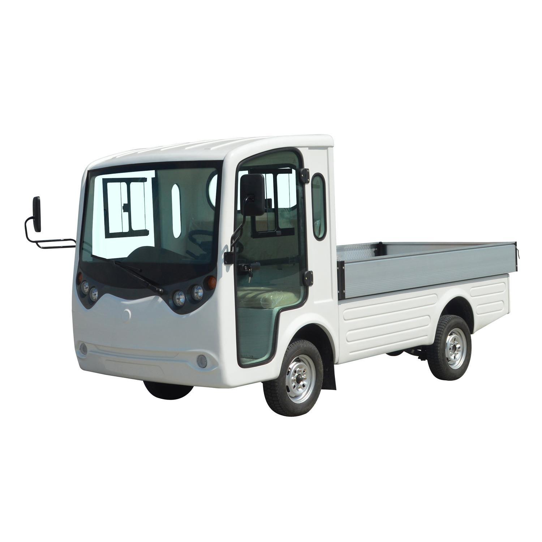 Xe điện chở hàng thùng lửng 1.000 kg, Model LT-S2.B.HP