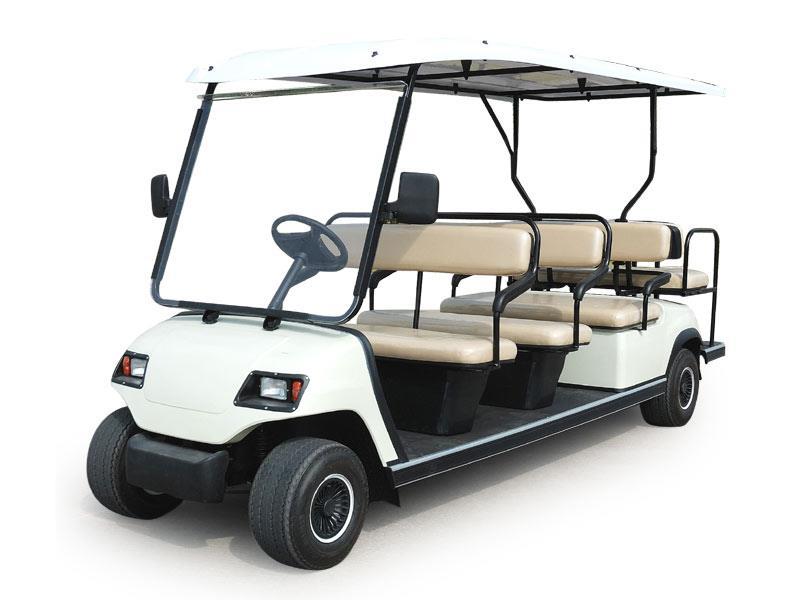 xe điện kiểu dáng a model lt-a8+3